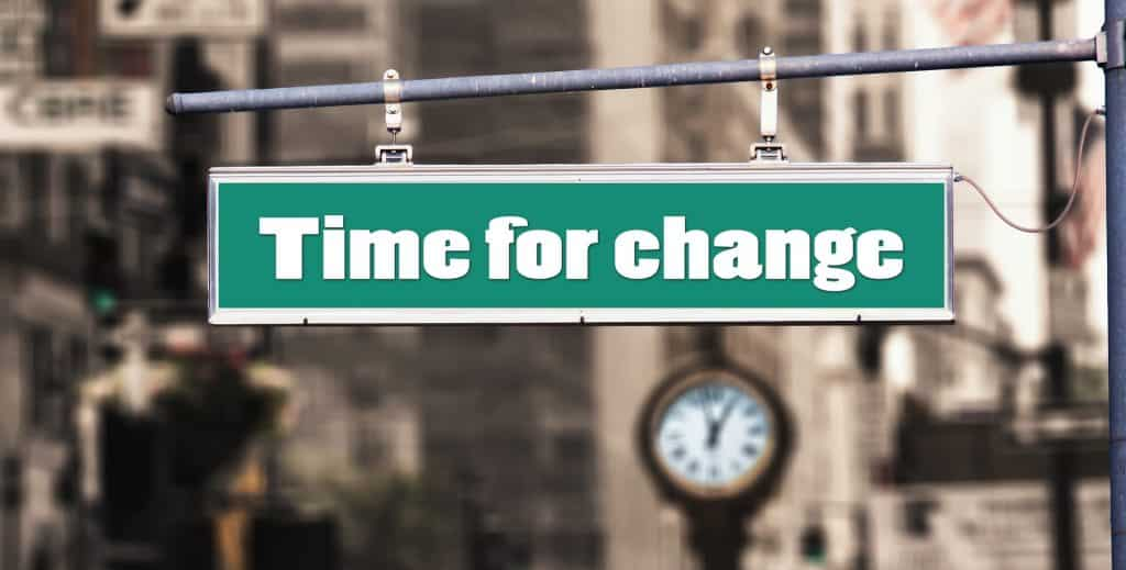 Improving the Likelihood of Successful Change 1