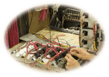 Wiring Harnesses, Software Engineering, Electronic Instruments