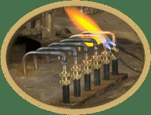 Copper Tube Fabrication